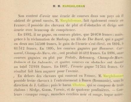 M Marghiloman