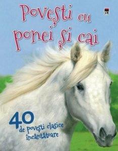 40-de-povesti-cu-ponei-si-cai