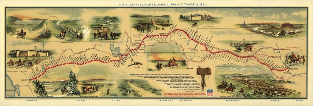 Pony_Express_Map