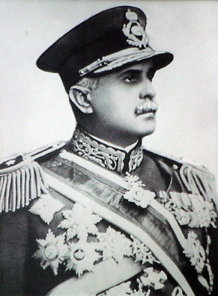 General Constantin Amza