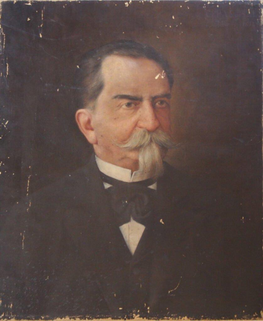 Generalul Gheorghe Manu - cel mai longeviv vicepreședinte Jockey Club