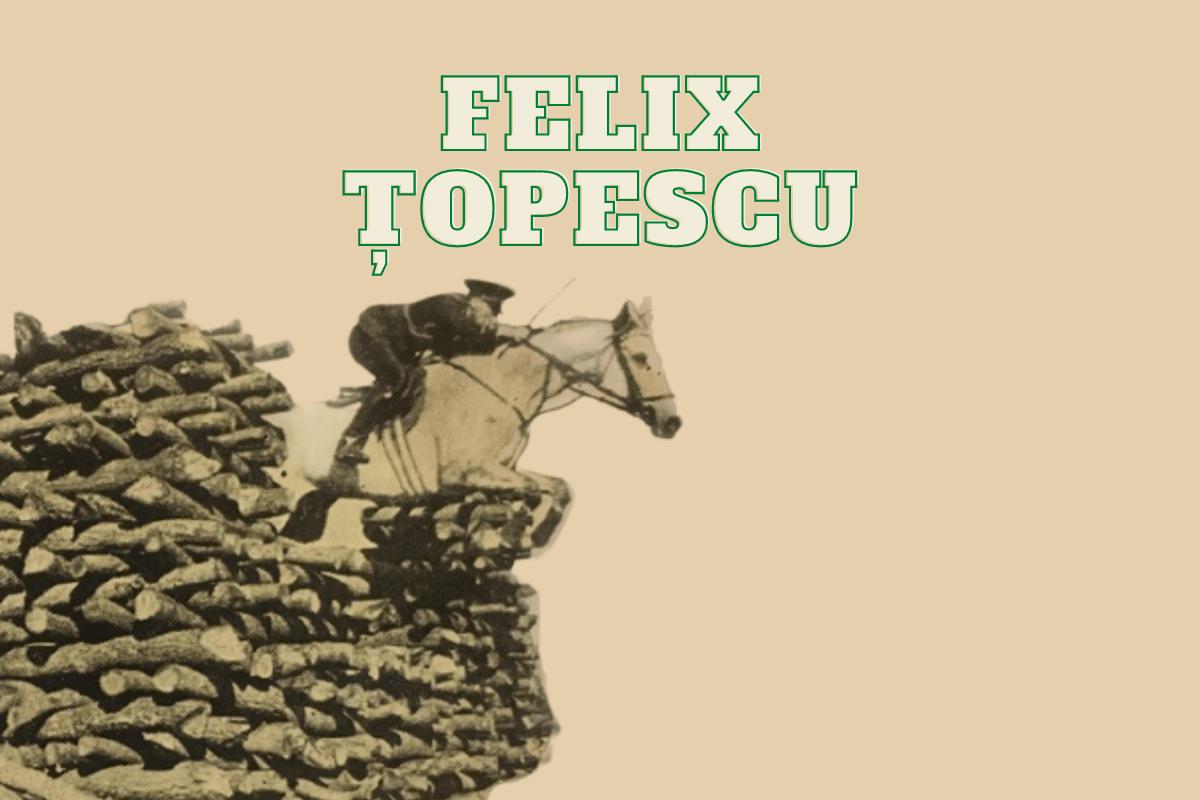 Felix Țopescu
